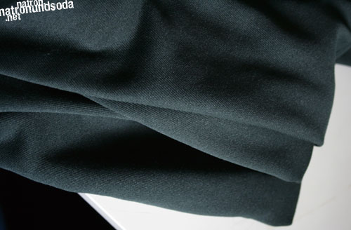Sweatshirtstoff